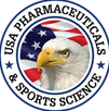 USA Pharmaceuticals & Sports Sciences logo